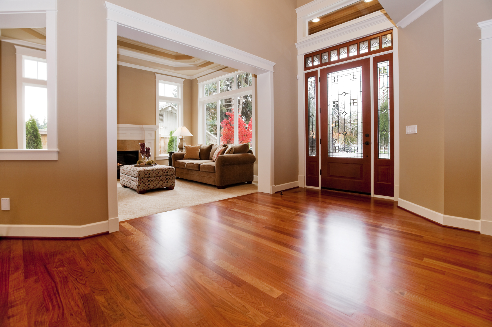 Bhhs Select Properties New Trends In Hardwood Flooring
