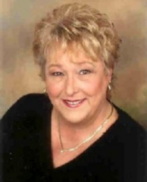 Photo of Deb Campbell