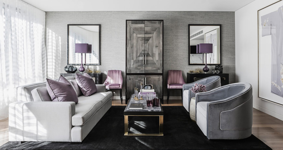 BHHS Select Properties - Interior Design Styles Guide