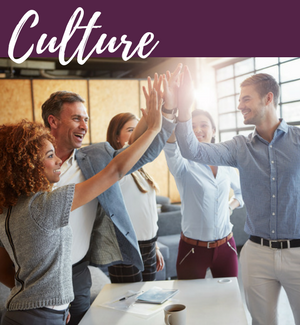 Berkshire Hathaway HomeServices Select Properties Company Culture